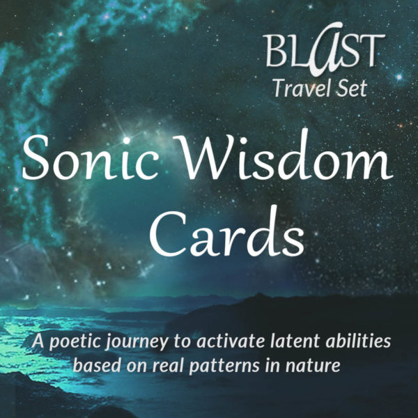 mantra oracle cards