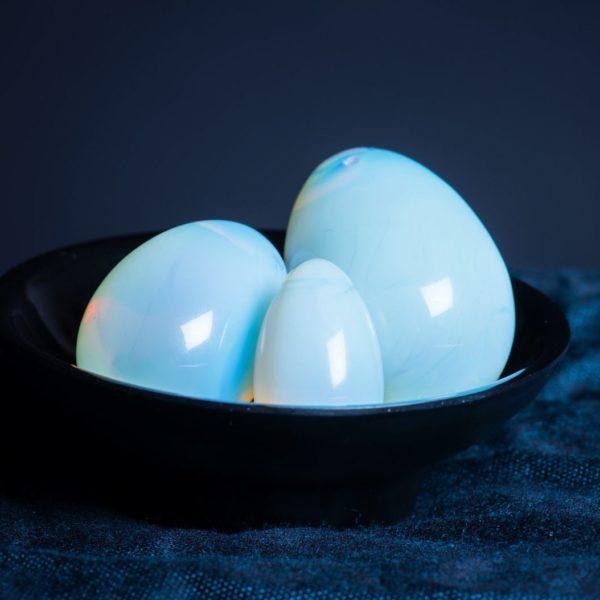 Opalite Yoni Eggs