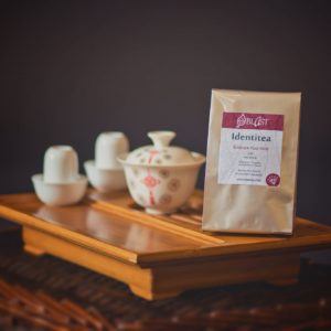 full leaf oolong tea bao zhong healthy organic