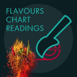 Flavours Reading