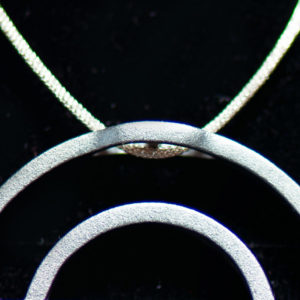 symbol authenticity pendant