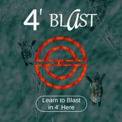 4M Blast cover